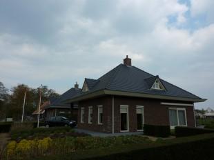 tweelinghuizen in Berkum, Zwolle