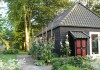 Nieuwbouw bed and breakfast Lommerloo